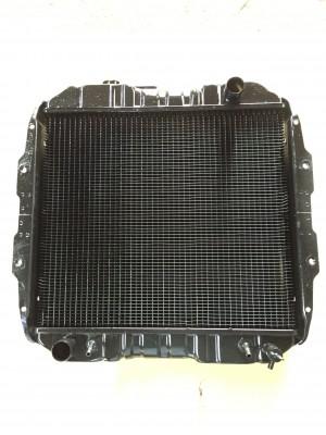 RGH02A30 ラジエーター修理